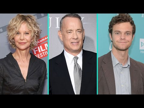 EXCLUSIVE: Meg Ryan Gushes Over Having Tom Hanks and Her Son Jack in Directorial Debut 'Ithaca'