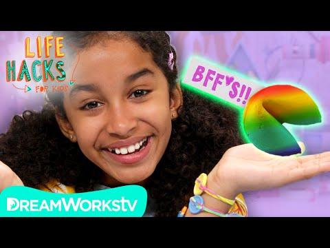 make-new-friends-hacks-|-life-hacks-for-kids