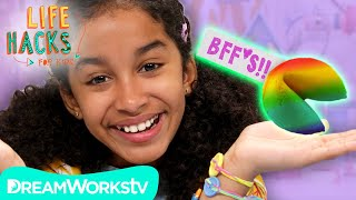 Make New Friends Hacks | LIFE HACKS FOR KIDS