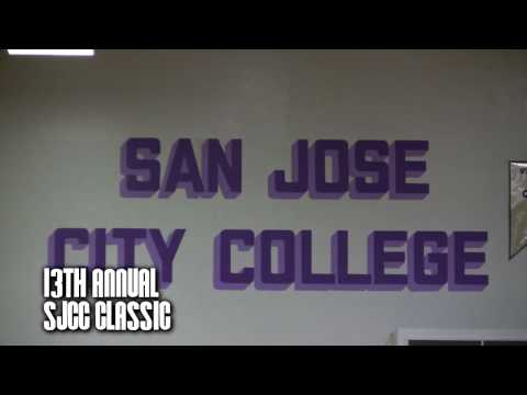 13th Annual San Jose City Classic Mix... Lots of H...