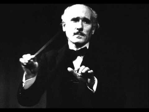 Arturo Toscanini - Strauss : Death and Transfiguration (Tod und Verklärung) Op. 24