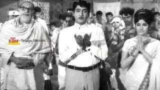 Manavudu Danavudu Telugu Movie Song - Anuvu Anuvuna Velasina Deva - Super hit Song