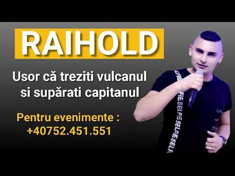 Download Raihold - Usor că treziti vulcanul si supărati Capitanul (NUNTA LIPOVU)