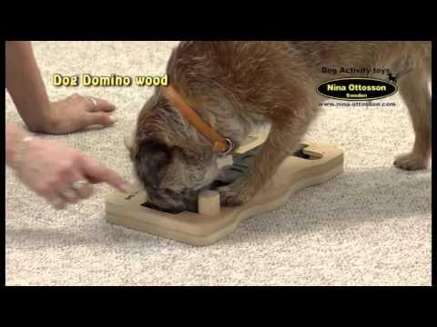 Nina Ottosson Dog Domino