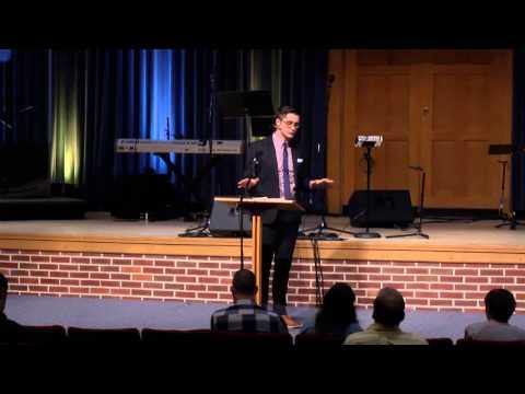 James Martin - Thu, Feb. 5 - 2015 Moody Founder's Week