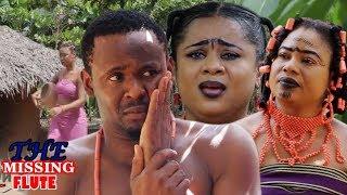 The Missing Flute Season 1 - Zubby Michael 2017 Latest Nigerian Nollywood Movie
