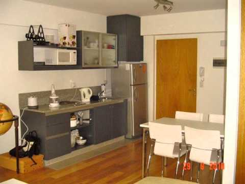 Accommodation Buenos Aires
