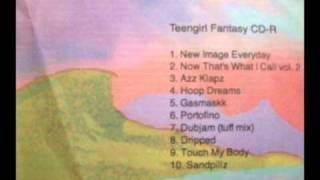 Teengirl Fantasy - Azz Klapz