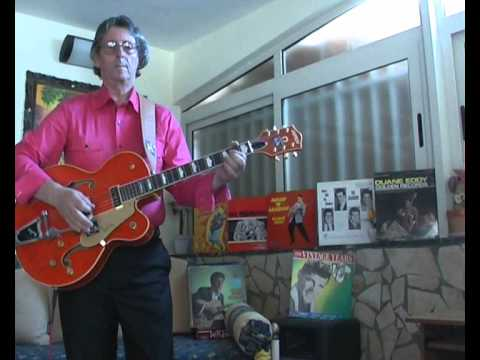 Please Help Me I Am Falling (DUANE EDDY)