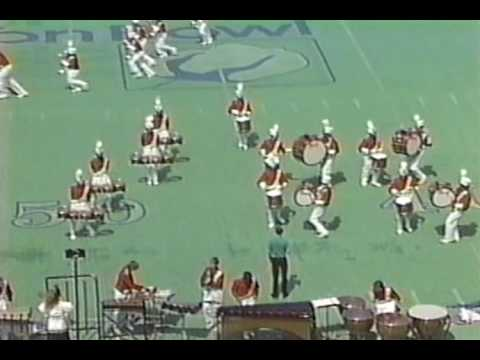 1991 Colts - Quarterfinals
