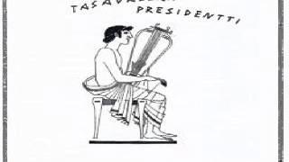 Tasavallan Presidentti   Driving Through
