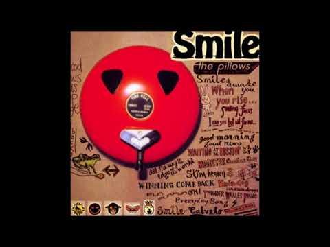 The Pillows - Smile 2001 - Full Album mp3