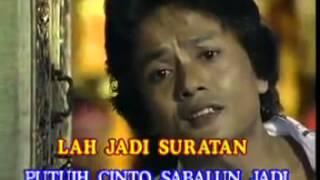 Gafur Syah_Bak Manantang Matohari