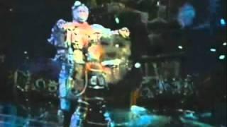 Starlight Express 1987 Tony Awards
