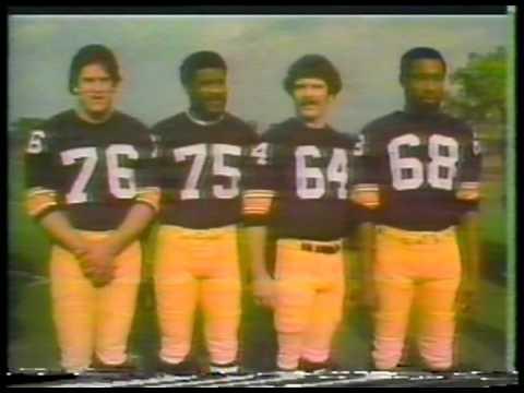 NFL - 1979 Super Bowl XIII - Dallas Cowboys VS Pittsburg Steelers - 1st Thru Mid-4th Qtr