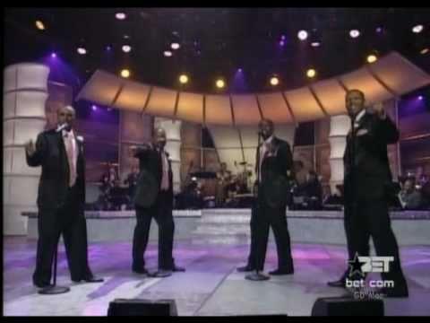New Edition - Temptations Medley (Live 26 OCT 2004)