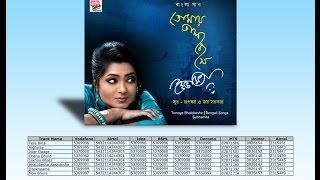 Tere Bina - Tomaye Bhalobeshe | Subhamita