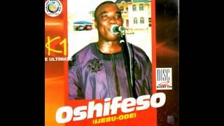 K1 De Ultimate - Oshifeso