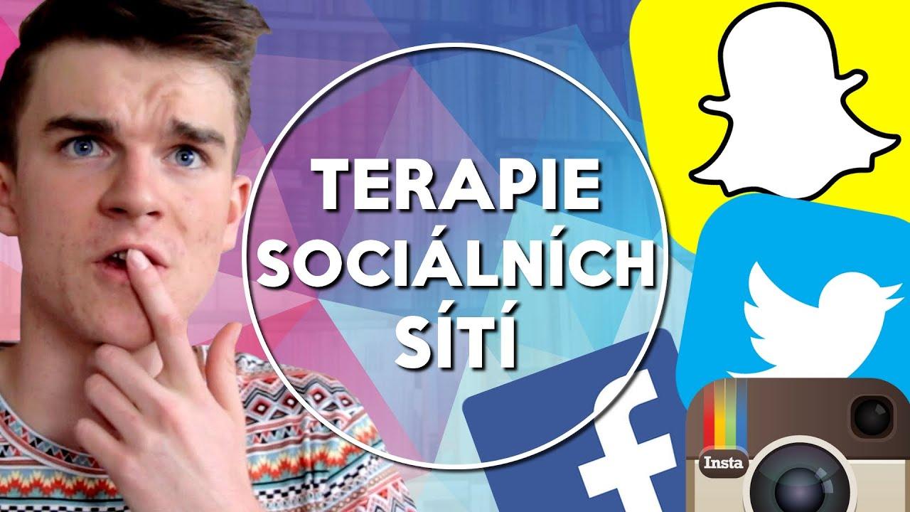 Terapie sociálních sítí | KOVY