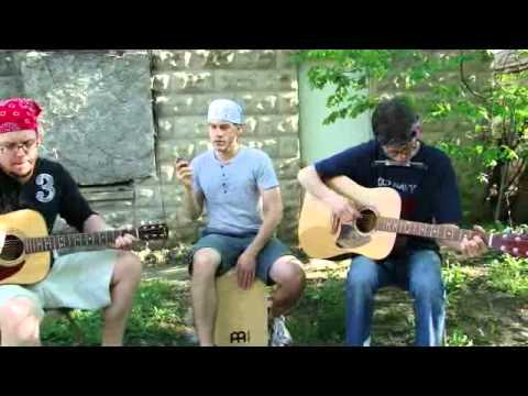 Scott Dangerfield & The Walk Ugly: Arms of a Woman (Amos Lee Cover)