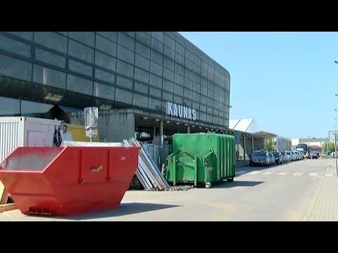 Vilniaus oro uosto kraustynė į Karmėlavą: gyventojai bijo spūsčių, verslininkai laukia pelno