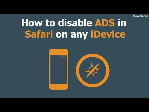 How To Remove Ads In Safari On IPhone IPod And IPad