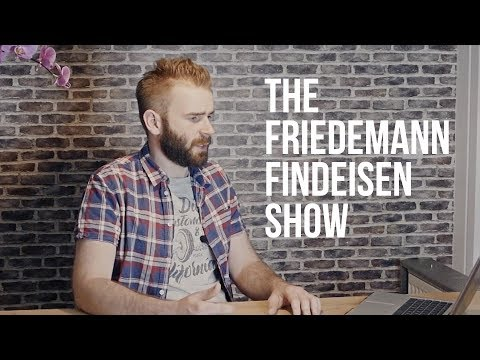 Finishing Songs, Music or Lyrics first, Authenticity | The Friedemann Findeisen Show Ep. 2