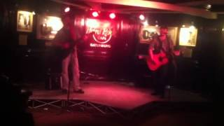 Lucia Kaine- Freakout!!!!! Hard Rock Cafe!!!