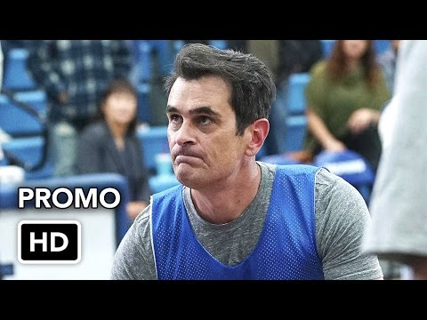 Modern Family: 8x16 Basketball - promo #01