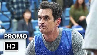 "Modern Family 8x16 Promo ""Basketball"" (HD)"
