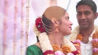 Full Cinematic Wedding Videography In 1080p   Deva & Mano