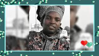 فنان الثورة السودانية صابر الدارفوري  في أغنية تسقط بس