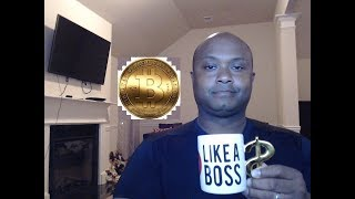 COMPOUNDING $100, $500, AND $1000 WITH USI TECH AND BITCONNECT