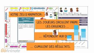 Jeu Formation ISO 9001