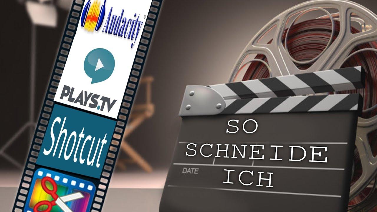 Aufnahme Programm Kostenlos Deutsch Für Spiele