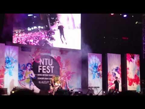 [NTU Fest Performance]헤어지지못하는여자, 떠나가지못하는 남자