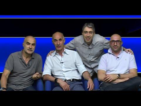 LIVE InterTV.it - 'Obiettivo Inter' del 29/05/2017: la nuova Inter che sta per nascere