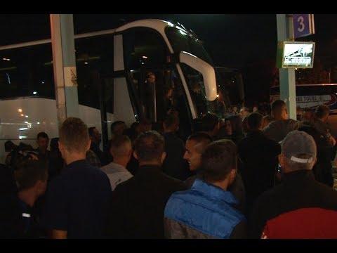 Fillojnë ikjet e para nga Kosova