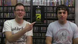 Atari: Game Over Documentary Review - Pat & James Rolfe