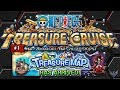Treasure Map! Alles was ihr wissen müsst!! [One Piece Treasure Cruise]