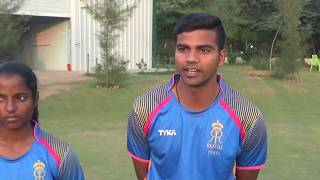 Baixar PS Sports Academy Player After Returning from Rajasthan Royals Colts Camp