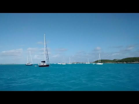 Georgetown, Bahamas Exumas VHF NET (Voice only) 07MAR2017