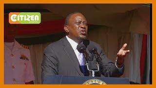 Uhuru achemka!