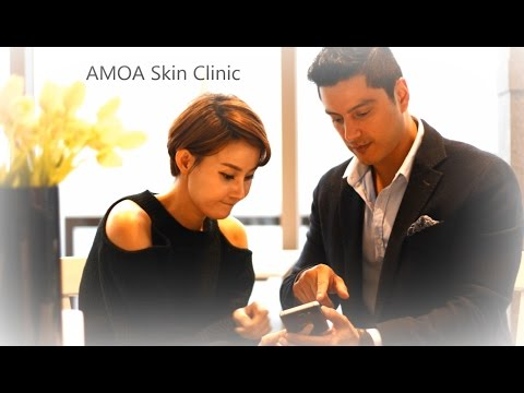 AMOA Skin Clinic | Dermatology in Korea