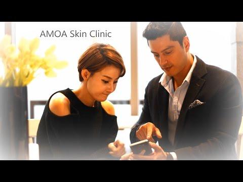 AMOA Skin Clinic   Dermatology in Korea