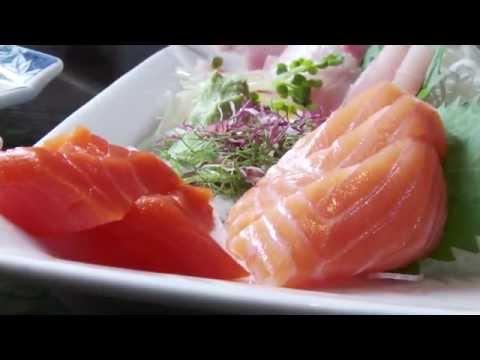 Farmed Salmon Fish is HAZARDOUS!