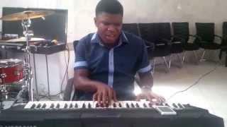 Mma Mma Cover Abraham Ndu