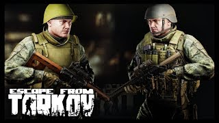 Efficient Kit to Fully Loaded PMC - Escape from Tarkov