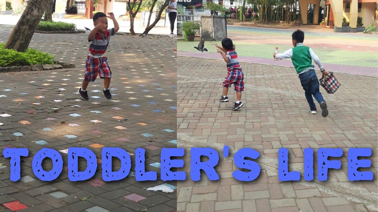 Toddler's life, buhay bata