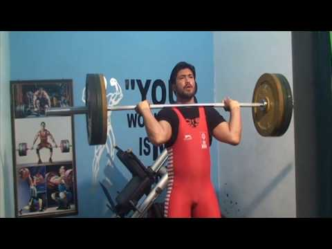 Ankit|Gold Medalist Champion| Fit-Lock Health Club| The Abz Network